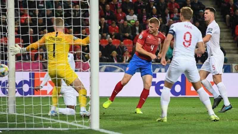 Çekya - İngiltere maçı ne zaman, saat kaçta, hangi kanalda?