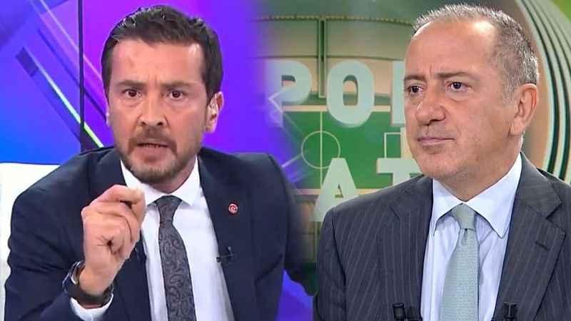 TRT'den Fatih Altaylı'ya 'Ersin Düzen' ve 'Bakü daveti' yanıtı!