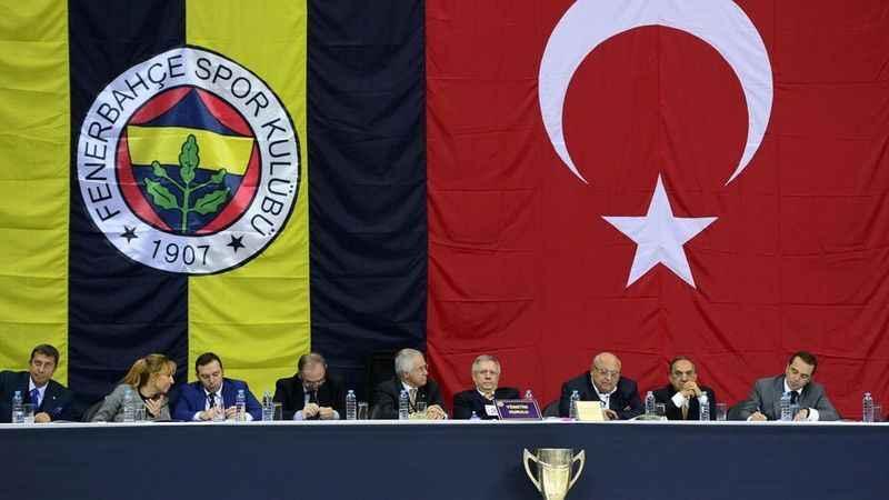 Fenerbahçe başkanlık seçimi ne zaman? Fener'de başkan adayları kimler?