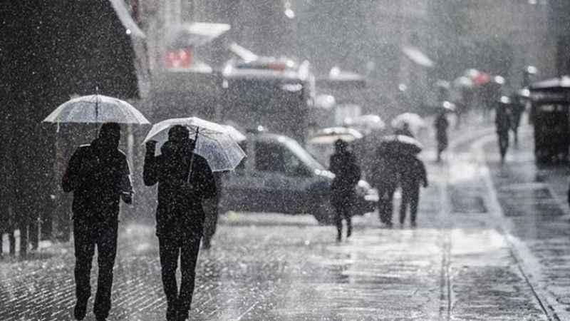 Konya, Karaman, Aksaray ve Niğde hava durumu: Meteoroloji uyardı