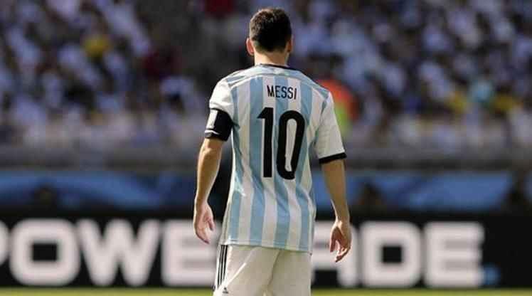 Lionel Messi, Mascherano'nun rekorunu egale etti