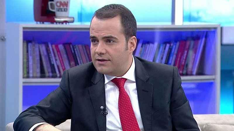 Özgür Demirtaş'tan kripto para uyarısı: Hakkımı size helal etmem