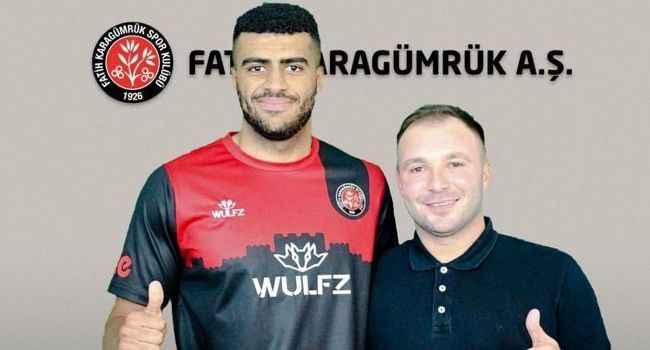 Türk asıllı İtalyan defans oyuncusu Baniyya Fatih Karagümrük'te