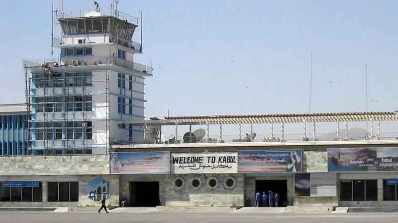 ABD heyeti Türkiye'ye geliyor! Masada Karzai Havalimanı var