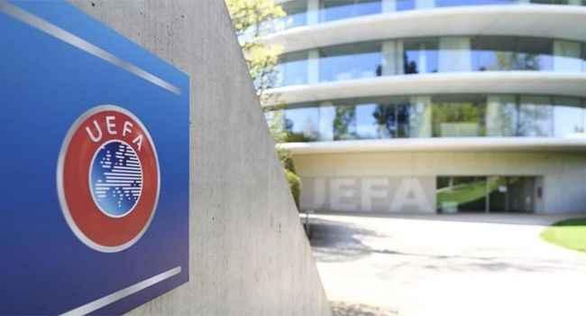 UEFA'dan final ve yarı final açıklaması: Yeri değişiyor mu?