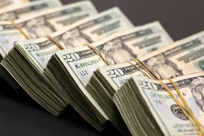 Vatandaş yine dolar ve altına koştu!