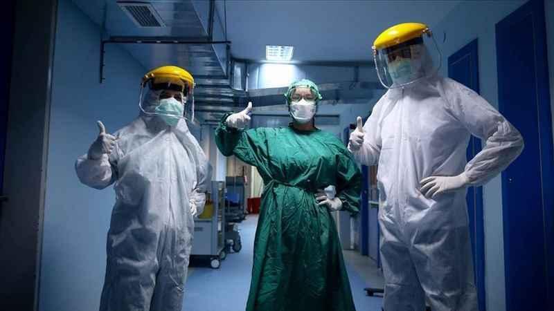 1 Temmuz'da sağlık çalışanlarının istifa yasağı bitiyor!