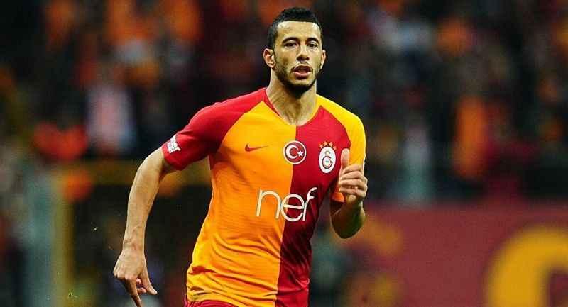 Belhanda'dan açıklama: Galatasaray'a geri dönecek mi?