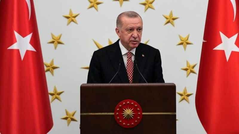 Erdoğan, AK Partili belediyelere seslendi: İhaleleri şeffaf yapın