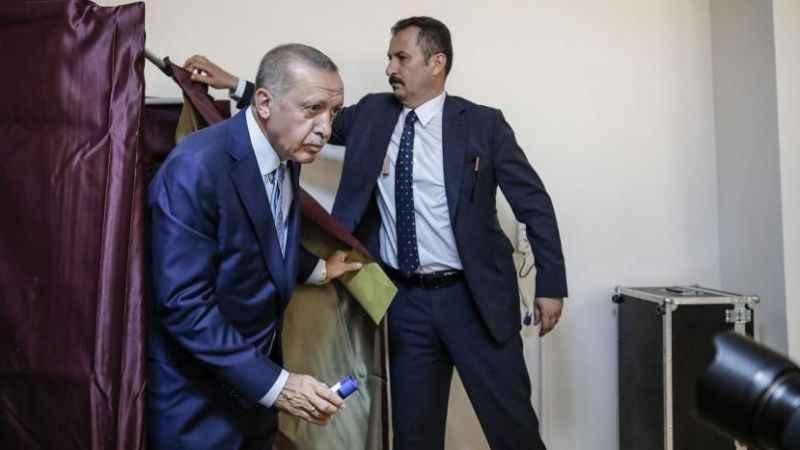 Erdoğan'ın ara seçim planı! İşte erken seçim tarihi