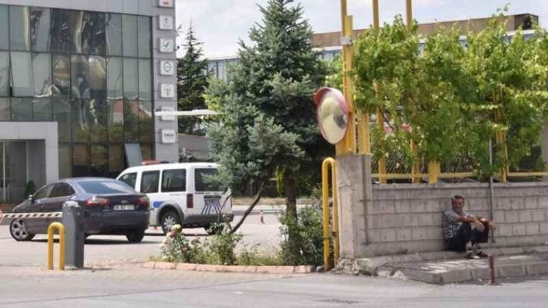 Fabrikada gaz sızıntısı: 1 işçi öldü, 9 işçi yaralı!