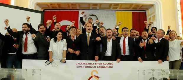 Galatasaray'da görev dağılımı yapıldı! Dikkat çeken Fatih Terim detayı