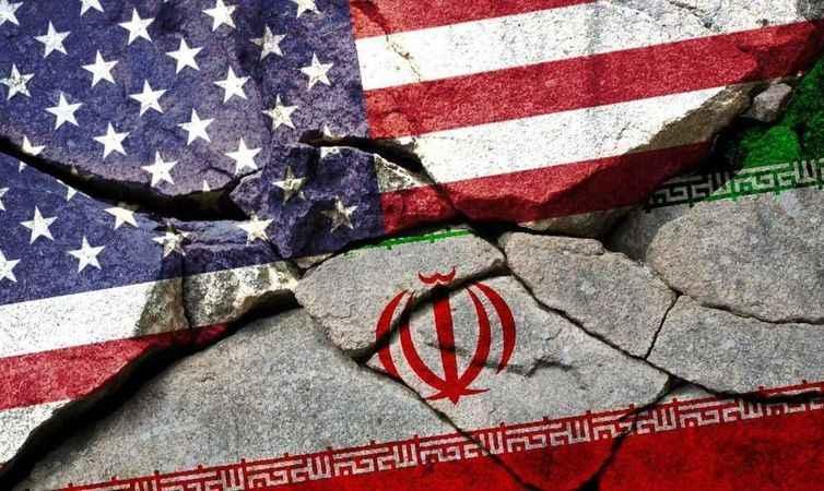 36 internet sitesine el koyulmuştu! İran'dan ABD'ye tepki!