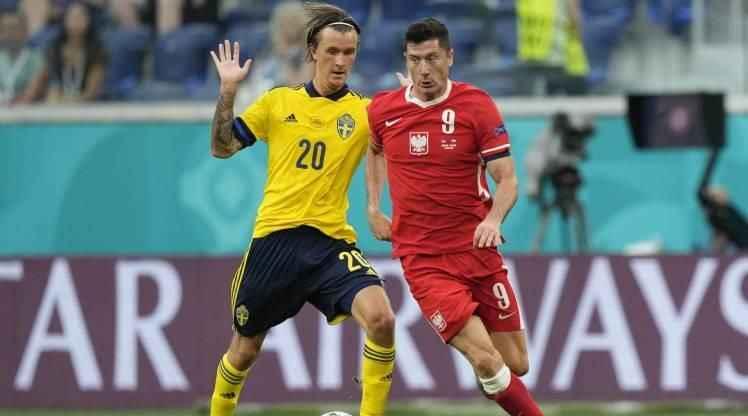 Gol düellosunda kazanan İsveç grubu da lider bitirdi