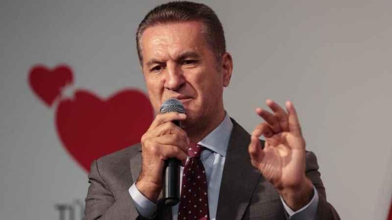 Mustafa Sarıgül: Milyonların oy verdiği bir partiyi yok etmeyelim