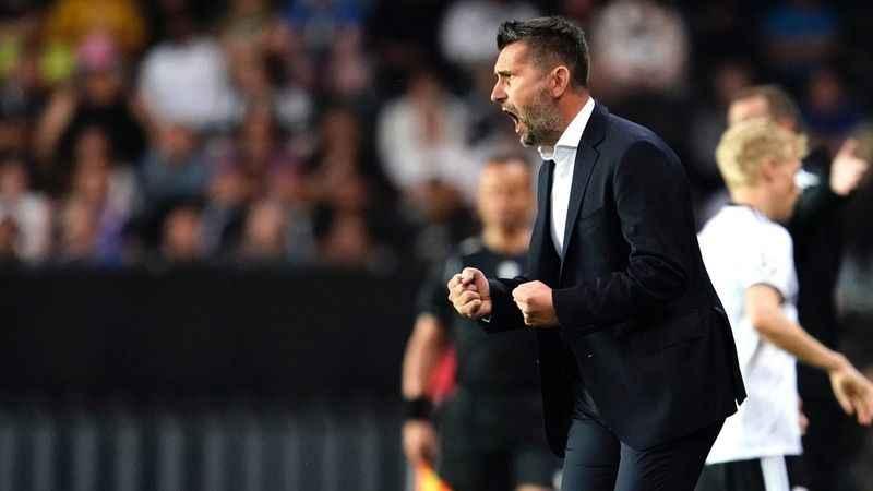 Fenerbahçe'nin yeni teknik direktörü belli oluyor!
