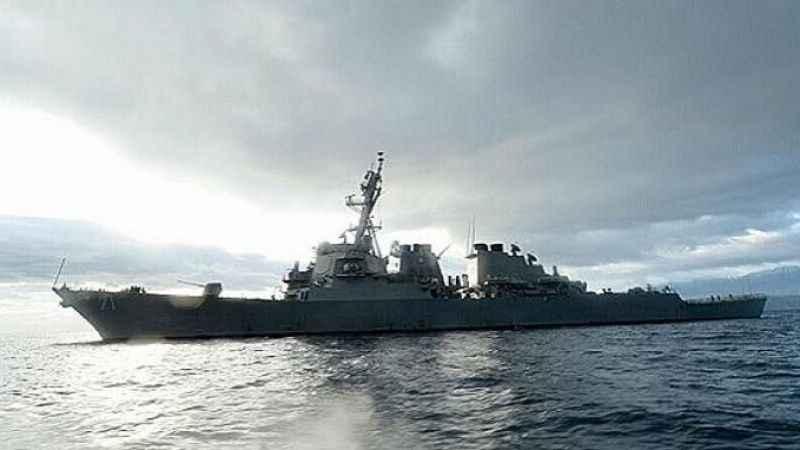 Karadeniz'de Rus İngiliz gerginliği: Tehlikeli hareketler...
