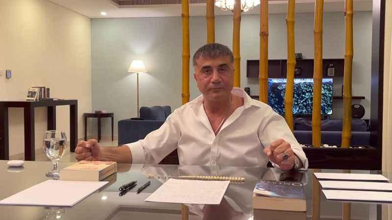 Peker açıkladı: AKP'li hangi isim Sezgin Baran Korkmaz'dan araba aldı?