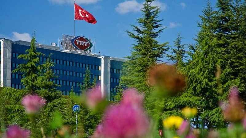 TRT'den skandal LGBT paylaşımı! 'Onur Haftası'nda kontrollü destek!