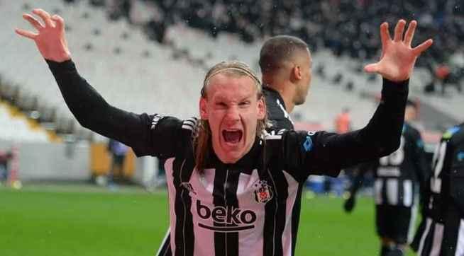 Beşiktaşlı Domagoj Vida'ya üç transfer teklifi