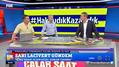 Ali Koç'tan canlı yayında teknik direktör açıklaması