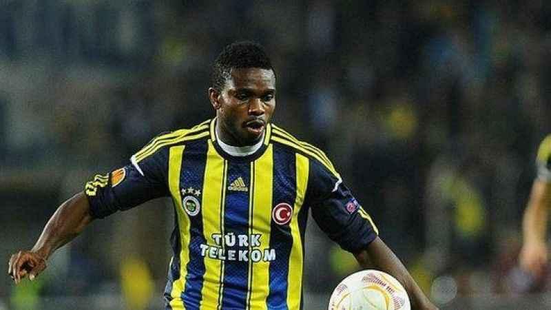 Joseph Yobo, Türkiye'de antrenörlük yapmak istiyor!