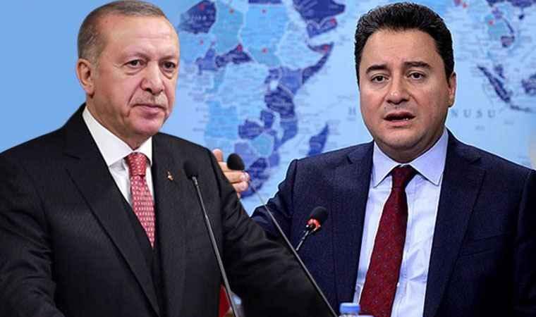 Babacan'dan Erdoğan'a: Bunu duvarına büyük harflerle yazdır