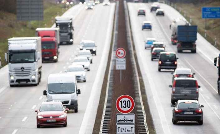 Bakan Soylu açıkladı: Hız limitleri değişiyor