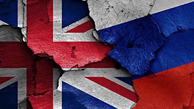 Rusya ile İngiltere arasında kriz! Nota verildi...