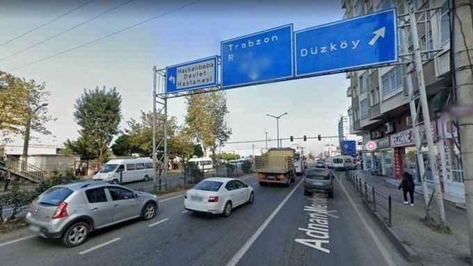 Trabzon'u karıştıran olay! Görevine son verildi