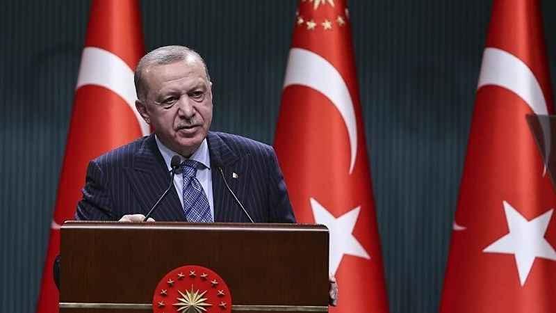 Erken seçim yapılacak mı? Erdoğan açıkladı