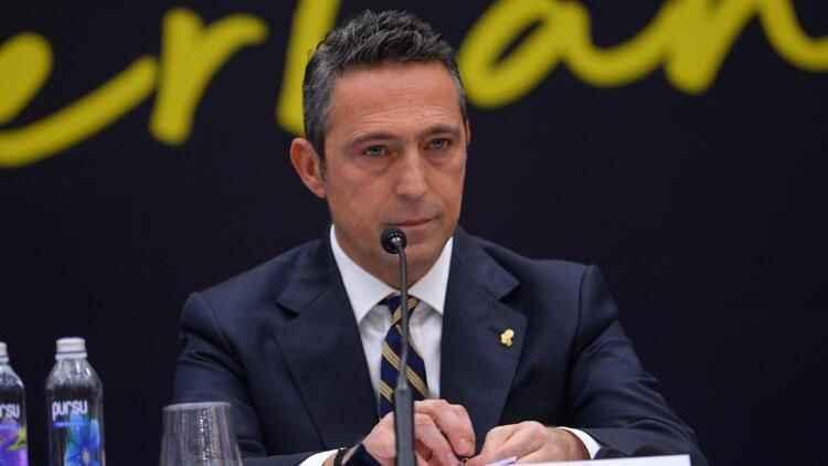 Ali Koç'un yönetim kurulu aday listesi açıklandı!