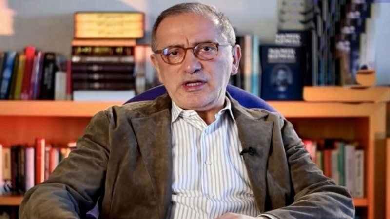 Altaylı, Erdoğan'ın 'ihale' kararını değerlendirdi: Minareye kılıf...