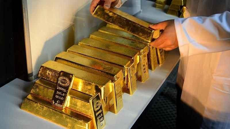 Altında büyük senaryo: Enflasyon fırlayacak faiz artırılacak altın ise