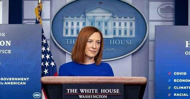 Beyaz Saray'dan Afganistan açıklaması