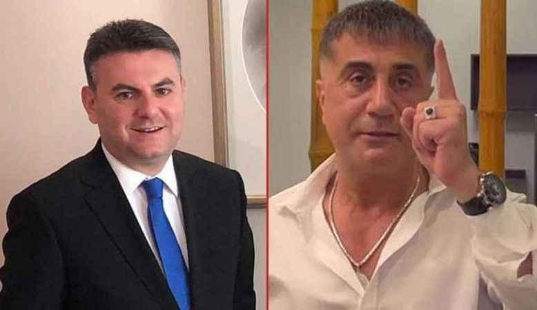 Korkmaz Karaca'nın açıklaması sonrası Sedat Peker'den flaş iddia!