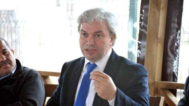 Mustafa Kurdaş'tan hükümete 'basın özgürlüğü' tepkisi!