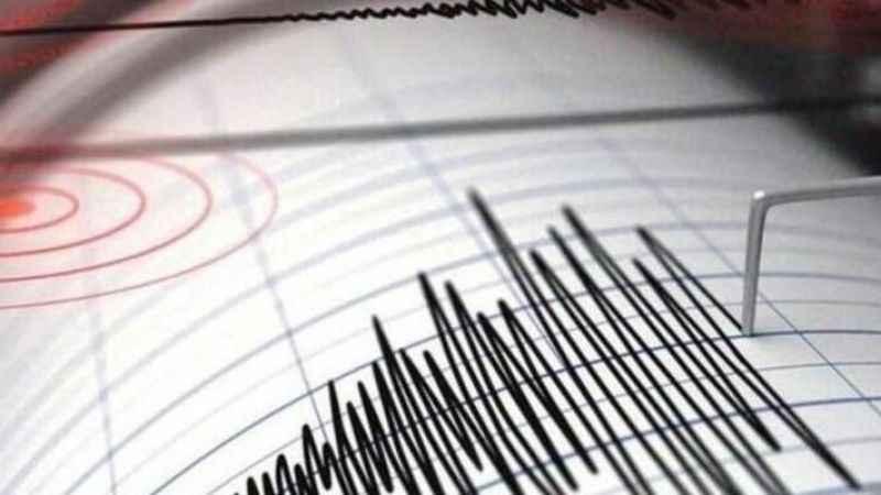 Son depremler: Antalya Kumluca'da korkutan deprem