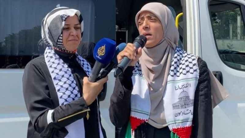 Tek ve bütün Filistin'den başka çözüm yok