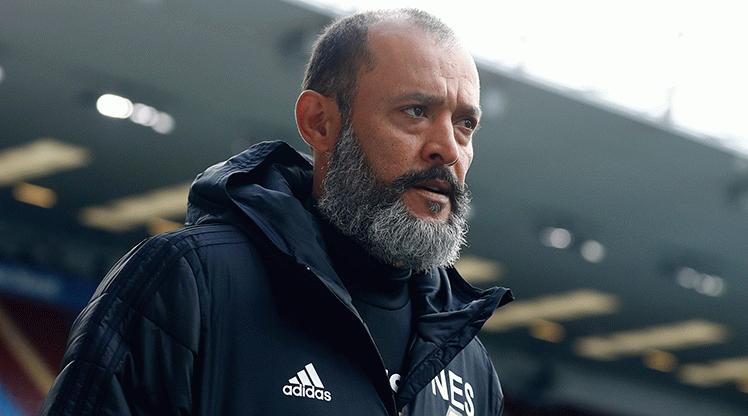 Premier Lig devinde Nuno Espirito Santo sesleri