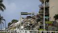 Miami'de bina çöktü: 1 kişi öldü, 99 kişi kayıp