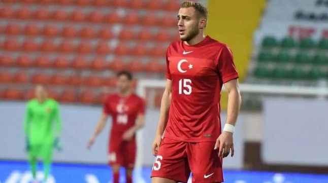 Galatasaray, Barış Alper Yılmaz transferini bitiriyor