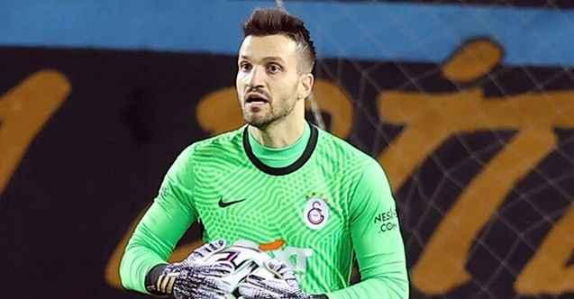Galatasaray ikinci kalecisini Giresunspor'a kiraladı