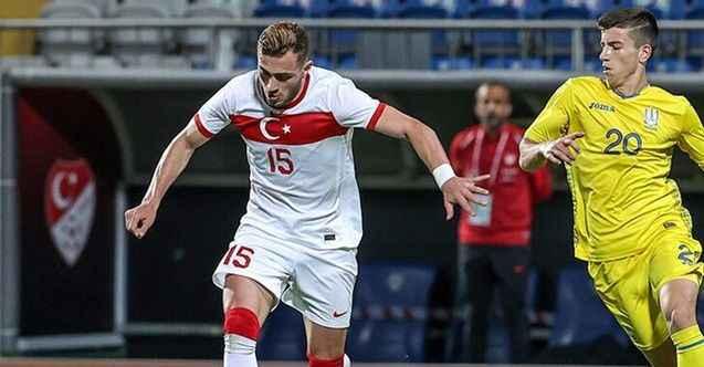 Galatasaray Ümit Milli oyuncuyla anlaştı