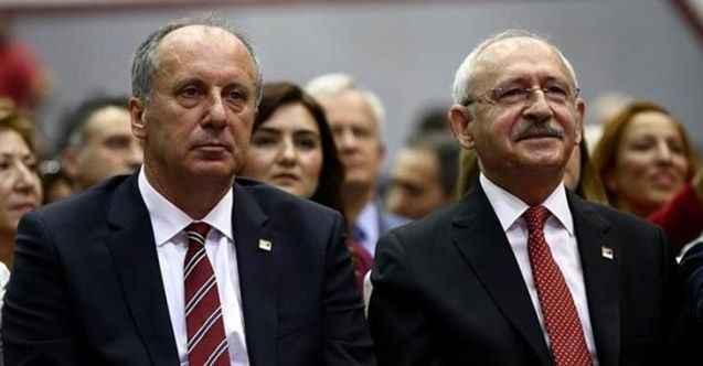 Muharrem İnce: Atatürk gelse CHP'de kurultay kazanamaz