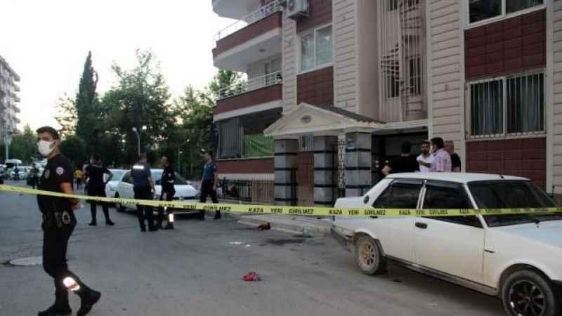 Şanlıurfa'da silahlı dünür kavgası: 5 yaralı!