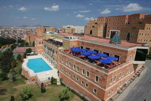 Yeditepe Üniversitesi 2 Araştırma Görevlisi alıyor