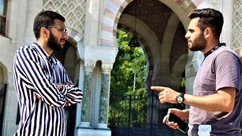 Selahaddin Eyyubi'nin Kudüs sevdası yüzyıllara rağmen güç veriyor