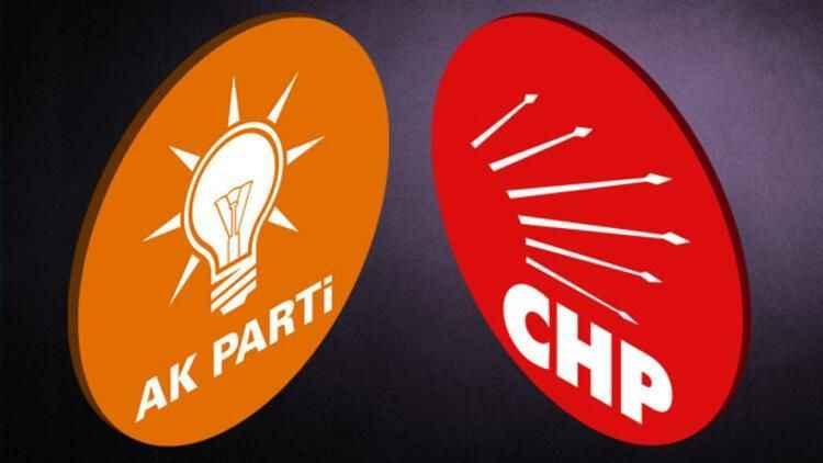 AK Parti ile CHP ittifak yaptı!