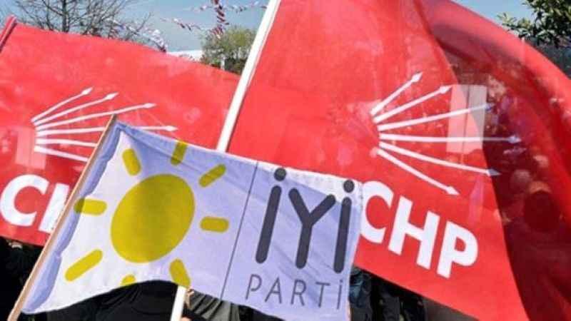 Bir parti daha mı Millet İttifakı'na katılıyor?